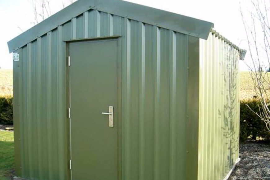 Insulated Garden Buildings from Harker Garden Buildings
